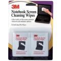 3M CL630 螢光幕清潔濕紙巾 4