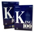 KING108  A4 80gsm 影印紙 (5拈/箱)