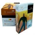PAPERLINE-A4(75gsm)影印紙(5拈/箱)