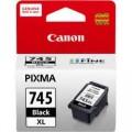 CANON PG-745XL (黑色)