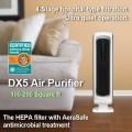 FELLOWES #DX5 FW9392701空氣淨化機