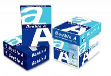 Double A 影印紙A4 80gsm 價格: $26.00  公司編號:DOUBLEA-A4
