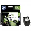 HP #65XL (原裝,黑色,彩色) N9K04AA Ink Black