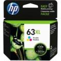 HP #F6U64AA /63XL  INK(彩色)