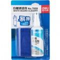 DELI 得力白板清潔劑(100ML)