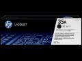 HP #CB435A-35A 黑色原廠 LaserJet 碳粉盒