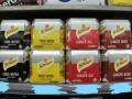 可口可樂-薑啤系列