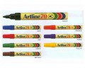 ARTLINE EK-70 箱頭筆 1.5MM (12支/盒)