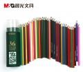 M&G AWP-34305 木顏色筆(24色)