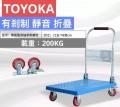 TOYOKA D-200 手推車(可承受重量200KG)
