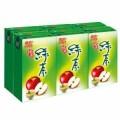 維他蘋果綠茶 250ML(24包/箱)